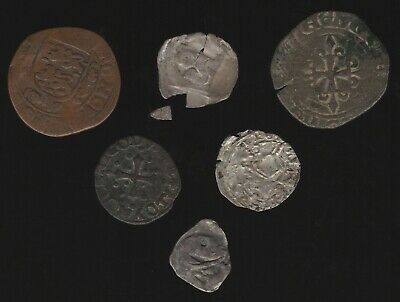 Very Old Unidentified Coins | Bulk Coins | Pennies2Pounds