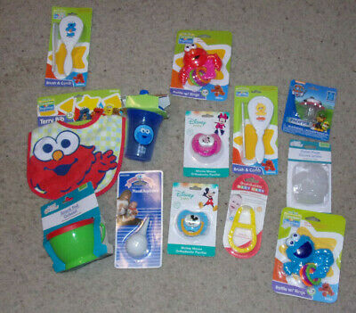(13) Various Baby Items