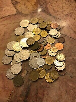 Coins Of Germany Lot Of 63