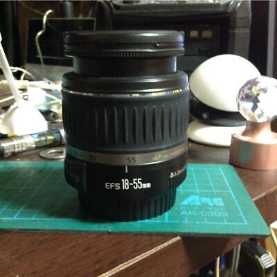 Canon-EFS18~55mm Limited JAPAN