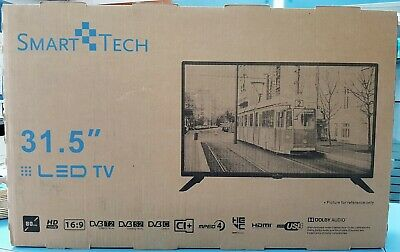 Tv Led Hd Smart Tech Ready 32""