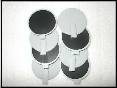 Electrotherapy electrode for 4 channel model Dynoplus accessories pad sticky 432