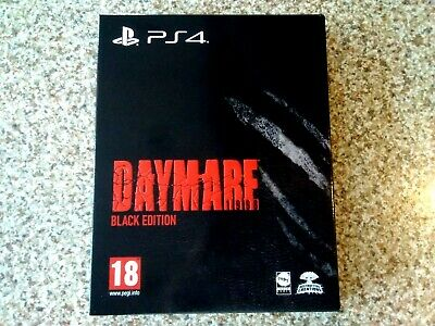 DAYAMARE 1998: BLACK EDITION PS4 Video Game