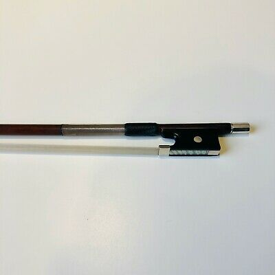 Beautiful violin bow by Albert Nürnberger   Excellent condition