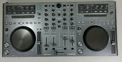 Pioneer DDJ-T1 DJ Controller - Hardware Only!!  Parts or repair only.