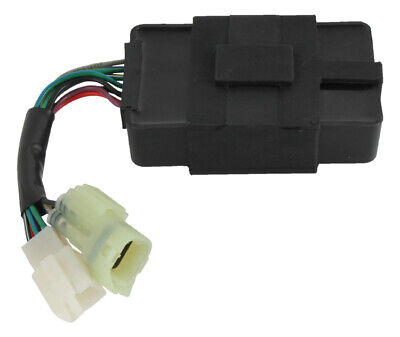 New Cdi Module Fits Kymco Scooter Grand Vista 250 2005 2006 2007 30400-Khe7-900