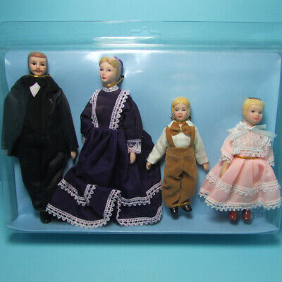 Miniature Victorian Boy  Doll  #G7686-1//12th Scale Town Square Miniatures