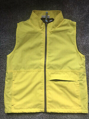 Brownies Uniform Gilet Bodywarmer Size 30 Inch Chest