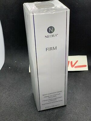 Neora Firm Body Contour Cream 6.7 oz New Sealed