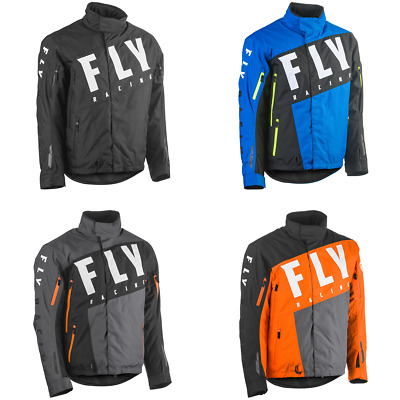 2020 Fly Racing SNX Pro Snow Snowmobile Jacket - Pick Size & Color