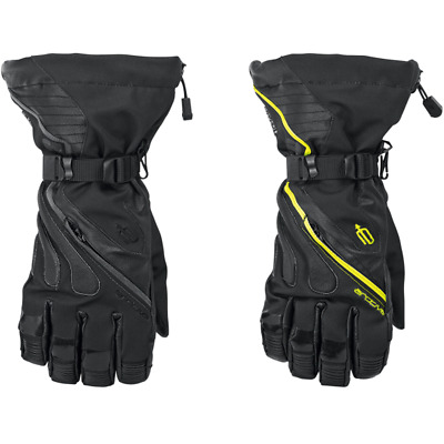 2020 Arctiva Meridian Snow Snowmobile Cold Weather Riding Gloves