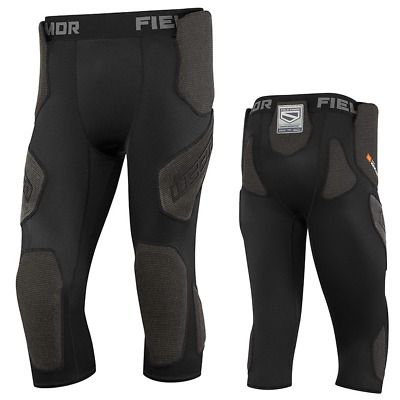 Icon Field Armor Compression Pants w/Kevlar & D30 Protection