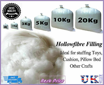 High Quality Polyester Fibre Toy/Pillow Filling Stuffing 100% Polyester 100-750g