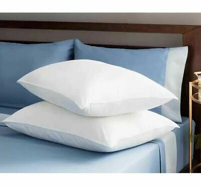 """75cm x 75cm Large Hollowfibre Spiral Filled Soft 30/"""" x 30/"""" Cushion Inner Pad"""