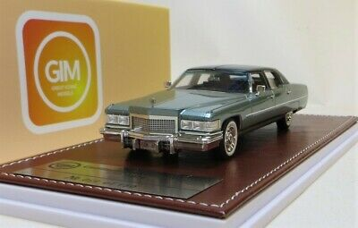 Neo 1//43 Cadillac Fleetwood Brogham 1994 Resin Model