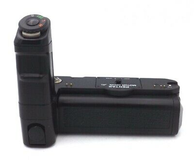 Pentax Motor Drive & Battery Pack A For Super A