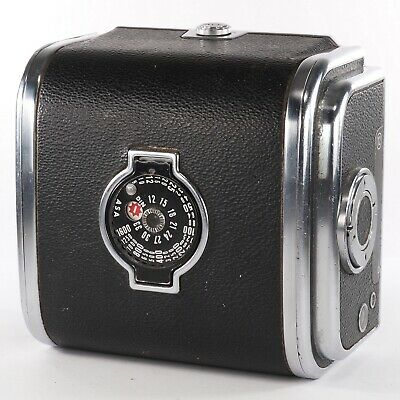 Hasselblad C12 Film Back for 500C/M 501CM 503CW SWC 503CXi 500C 555ELD 553ELX a