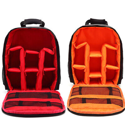 All-Match Simple Backpack Storage Bag Photography For Digital Waterproof Outdoor