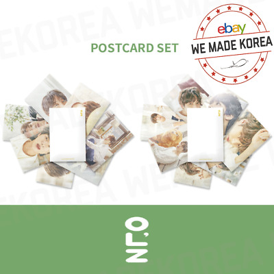 TWOTUCKGOM & MONSTA X Plush Doll Body Pillow Official Authentic K-Pop Goods MD