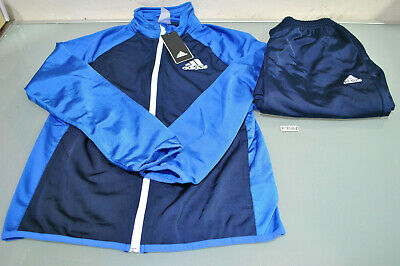 Trainingsanzug adidas Kinder Trainingsanzug Entry AX6328 Gr.152 (F3584-R51)