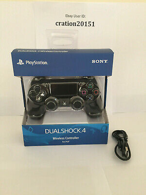 Sony Playstation 4 PS4 Dualshock Wireless Controller BRAND NEW Boxed
