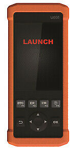 LAUNCH TECH 301050443 U600 Pro Engine Brake and Chassis Scan Tool