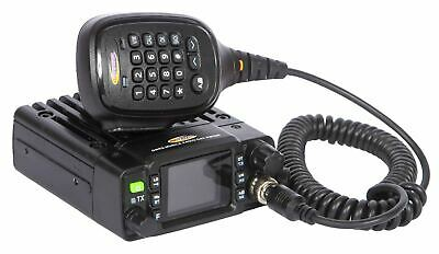 Daystar KU73011BK GMRS Radio Mobile w/out Noise Control
