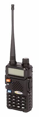 Daystar KU73010BK GMRS Radio Handheld w/out Noise Control