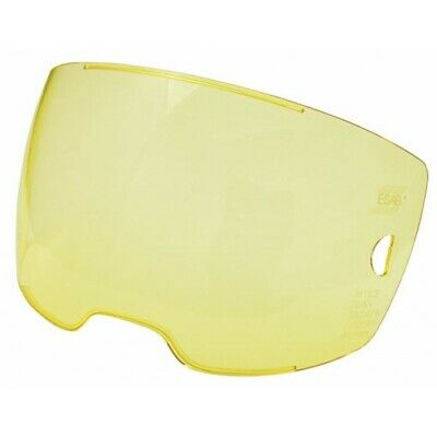 ESAB Sentinel A50 Outer Lens - Amber (Pack 5) + FREE P&P