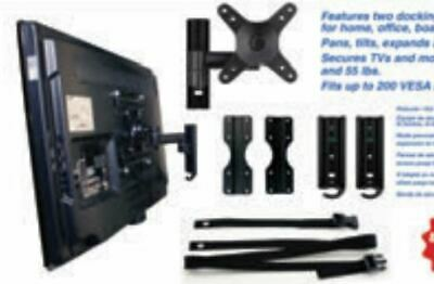 Ready America MRV3510 TV Mount Wall Mount Swivel/ Tilt Type And Expands