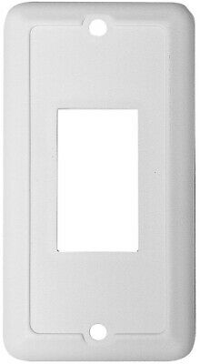Valterra DG710VP Switch Plate Cover Diamond Group For Slide-Out Momentary Switch