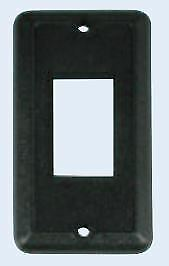 Valterra DG715VP Switch Plate Cover Diamond Group For Slide-Out Momentary Switch