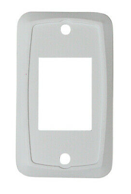 Valterra DG610VP Switch Plate Cover Diamond Group Heavy Duty Switches