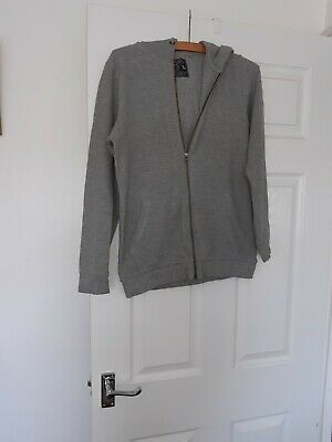Hooded Jacket Size 12 Years