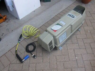 fuelmaker natural gas PHILL vehicle refueling appliance -3600 psi-working