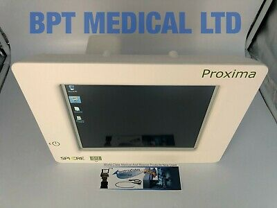 Sphere Medical Proxima Ref - 11007701 Blood Gas Analyser Monitor