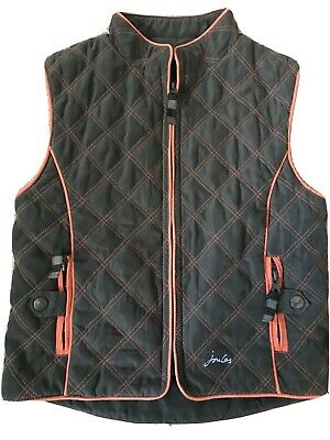 Joules Girls gilet 6-7 years