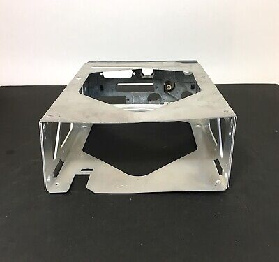 Garmin GNS 430/430W Mounting Tray With Backing Plate