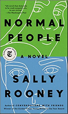 Normal People A Novel by Sally Rooney