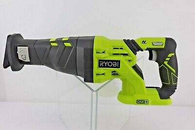 Ryobi One+ 18V Reciprocating Saw P516