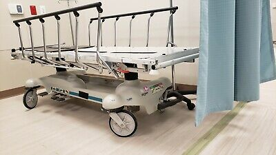 Medical Stretcher Stryker 1001 Emergency Department/PACU Stretcher