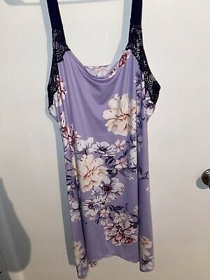 Womens XL Apt 9 Nightgown