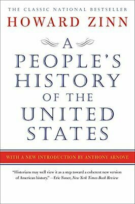 A People's History of the United States by Howard Zinn (2015, Digitaldown)