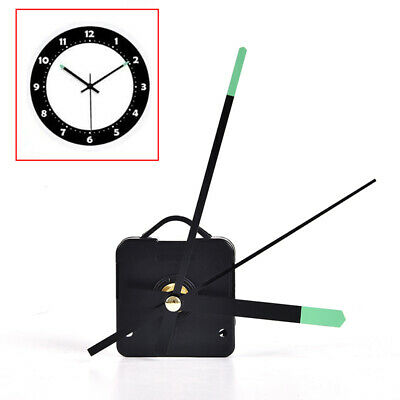 1 Set Wall Clock Quartz Clock Movement Mechanism DIY Repair Parts Watch Cl xh 9K