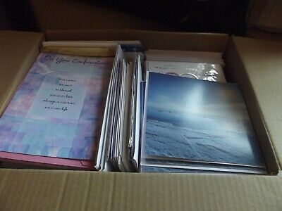 260+ Clearance  Wholesale Mixed....Birthday/Anniversary/Etc Greetings Cards..B7