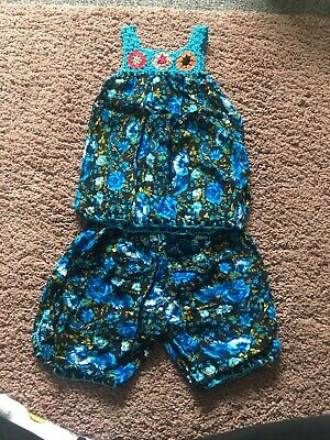 Girls Outfit Age 2-3 Years