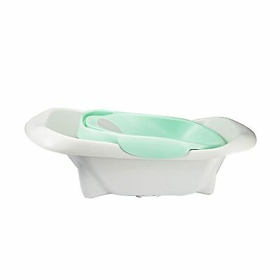 """NEW """"The First Years"""" 4 in 1 Warming Comfort Tub Baby Infant Bath FAST SHIP"""