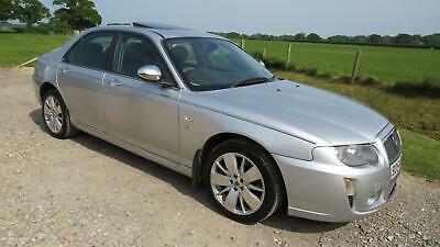 2004 Rover Other 75 4.6 V8 Connoisseur SE 4 DOOR AUTO SALOON Petrol Automatic