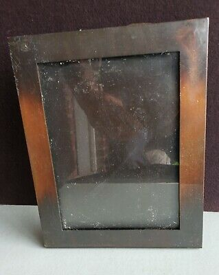 Roycroft Simple Copper Frame