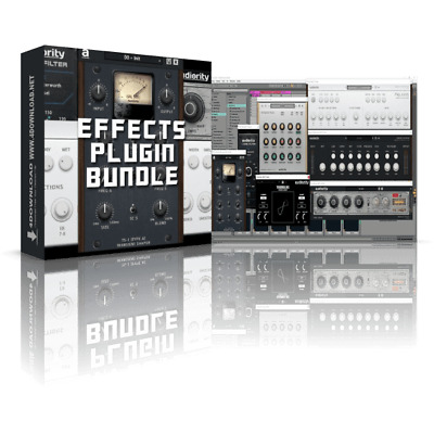 Audiority Effects Plugin Bundle 2020.4 | Lifetime Activation | Fast Delivery
